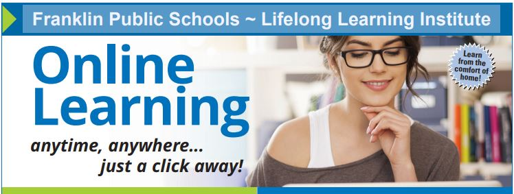 March 2020 Online Learning courses start March 18
